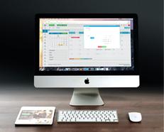 HRD 컨설팅 - 컴퓨터 사진